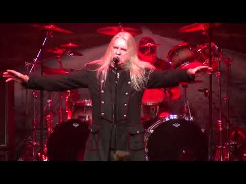 Saxon - Live at the Arcada Theatre, St. Charles, Chicago, 2015 [Full HD]