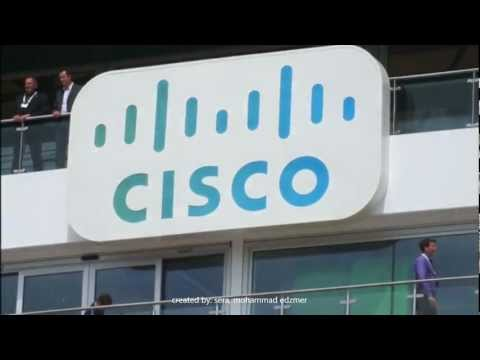 The Cisco System