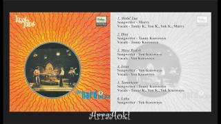 Album Koes Plus IN HARD BEAT  Vol. 2 // DINI, MOBIL TUA, TANTANGAN, LUKA, dll