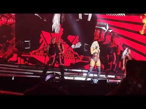 Little Mix Madrid  -  LM5 TOUR - Power