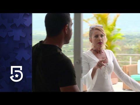 Inseparables: ¡Lorena Herrera explota de nuevo! | Este Miércoles - Canal 5