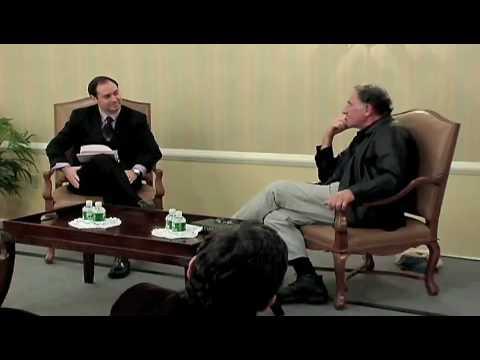 Judd Hirsch on Andy Kaufman & Taxi