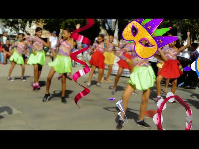 Martes de Carnaval 2020 la despedida