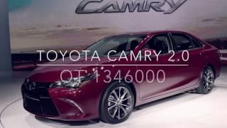 топ 10 авто,авто 2017,какой автомобиль купить,видео.