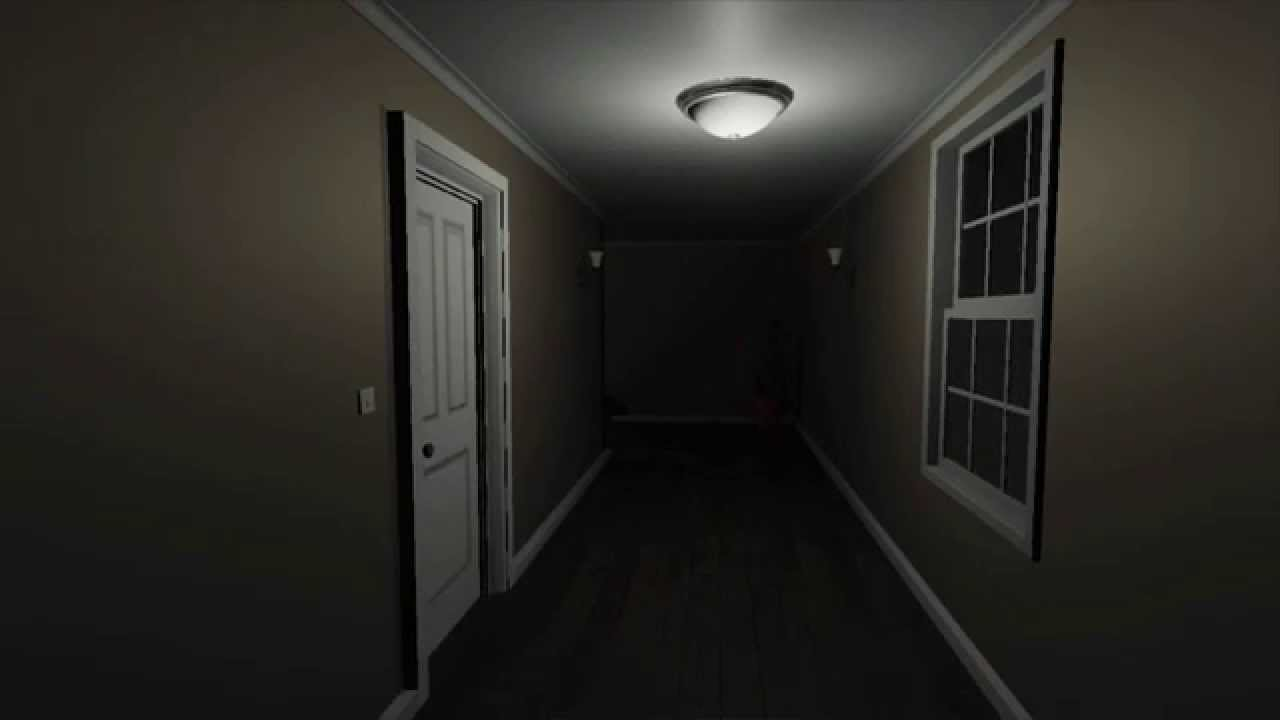 The Accident Unreal Engine 4 Horror FPS GAME