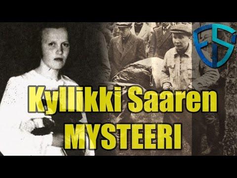 Kyllikki Saari | Pentti Kankaanpään tutkimukset