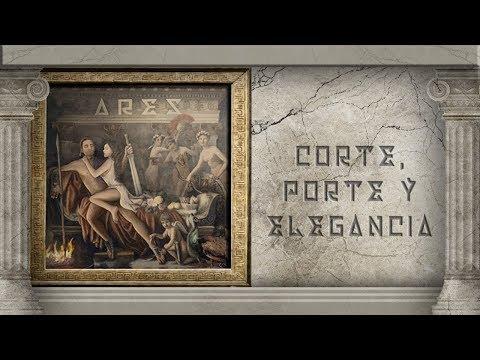 Arcangel 鉃旿 Balvin - Corte, Porte y Elegancia [Lyric Video]