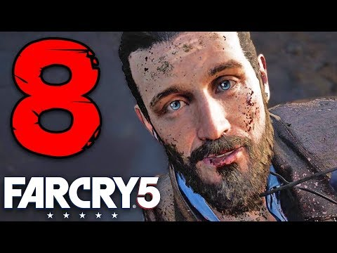 LO SCONTRO CON JOHN SEED!! - FAR CRY 5 [Walkthrough Gameplay ITA HD - PARTE 8]