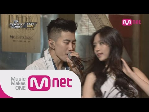 Mnet [M COUNTDOWN] Ep.392 : 박재범(JAY PARK) - So Good @MCOUNTDOWN_140904