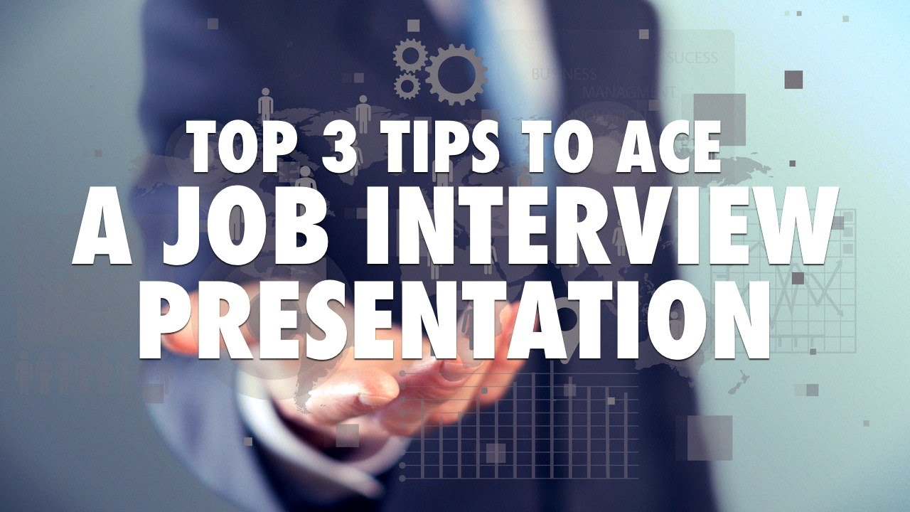 steps to conduct an interview