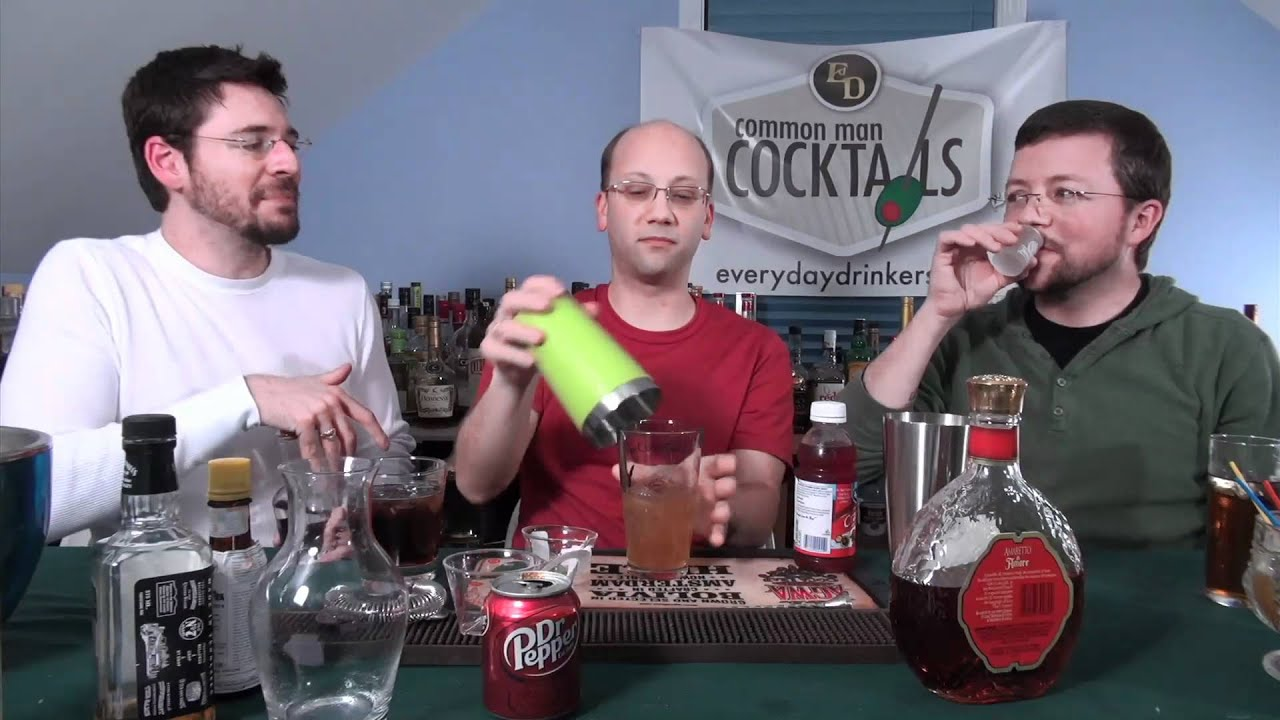 how to make a whiskey sour youtube