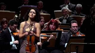 P.I.Tchaikovsky - Violin Concerto in D major, Op.35_TSSO / A. Baeva / Z. Tsokanou