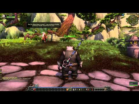 WoW quest #167