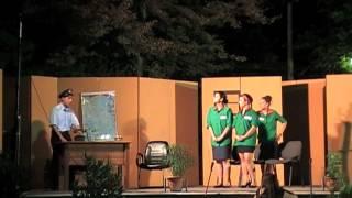 """Θεατρικό: """"Η Κόμισσα της Φάμπρικας"""" - Νέα Μάδυτος -  16-08-13 """