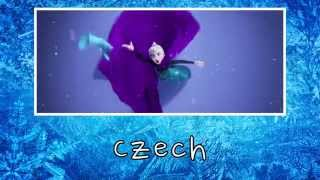 Frozen - Let It Go | Male One-Line Multilanguage