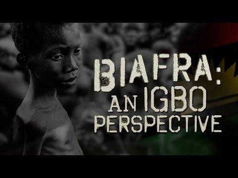 Biafra: An Igbo Perspective