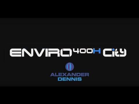 ADL Enviro400H City
