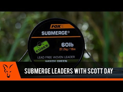 ***Carp Fishing TV*** Submerge Leaders with Scott Day