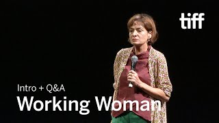 WORKING WOMAN Director Q&A | TIFF 2018
