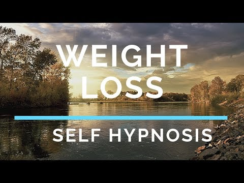 self-hypnosis-for-weight-loss---affirmations