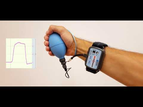 Hand-grip force exertion task