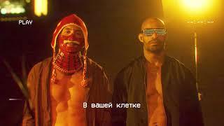 RCC7: Вызов на бой Штыркова и Шлеменко