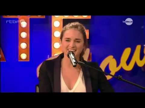Typh Barrow - No Diggity - Dan Late Show