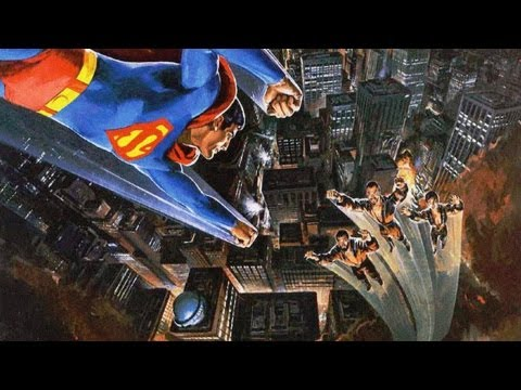 Superman II: The Richard Donner Cut (1980) Movie Review by JWU