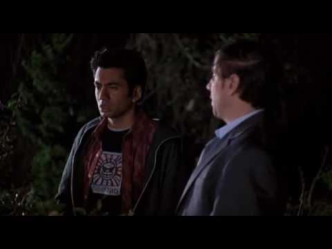Harold und Kumar nackt