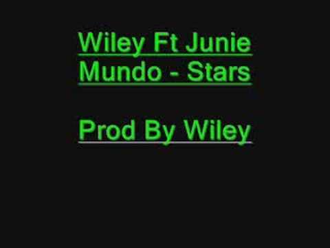Wiley Ft Jukie Mundo - Stars