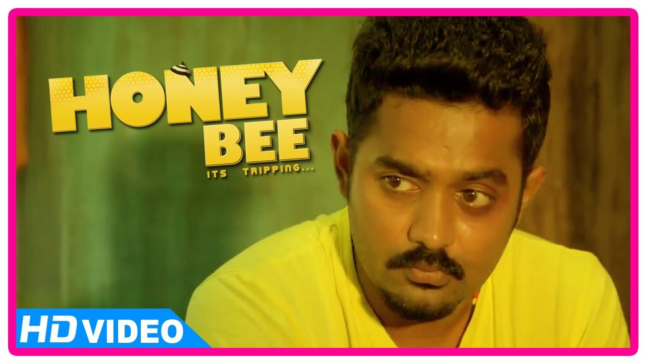 Honey Bee Malayalam Movie | Scenes | Asif Ali and Bhavana ...