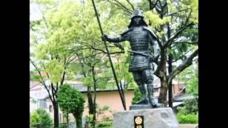 幻の五十年 織田信長/ 鶴見東垣 (Maboroshi no gojunen / TOEN TSURUMI)