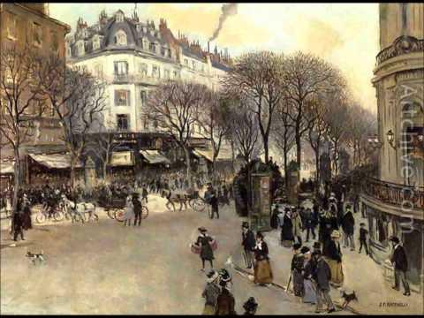 Maurice Ravel - La Valse
