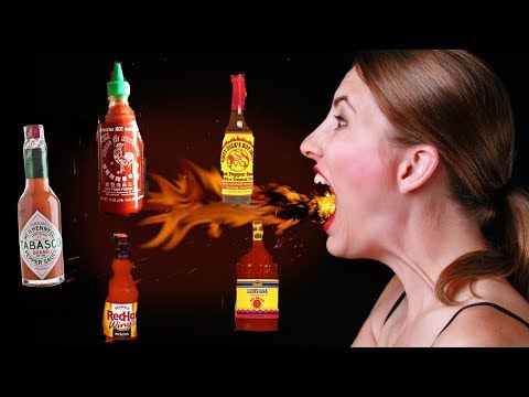 The Best Hot Sauces Ranked || The List Show Mp3