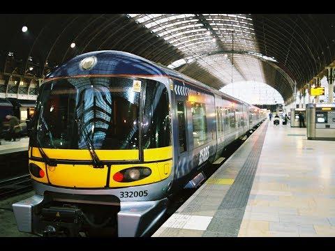 Heathow Express, Children Travel Free - Unravel Travel TV