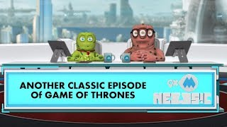 Game Of Thrones | 9XM Newsic | Bade | Chote