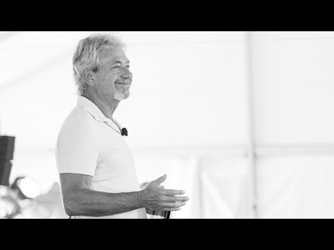Louie Schwartzberg - Beauty is Nature's Tool for Survival