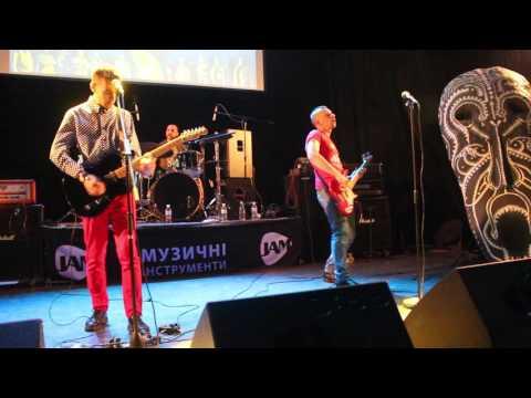 STINX - Freedom (Neformat Fest 2016) live@MonteRay Live Stage, 17/09/16