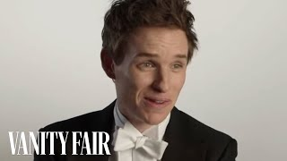 What Was Your Childhood Nickname? | 2015 Hollywood Issue Cover (Vanity Fair)