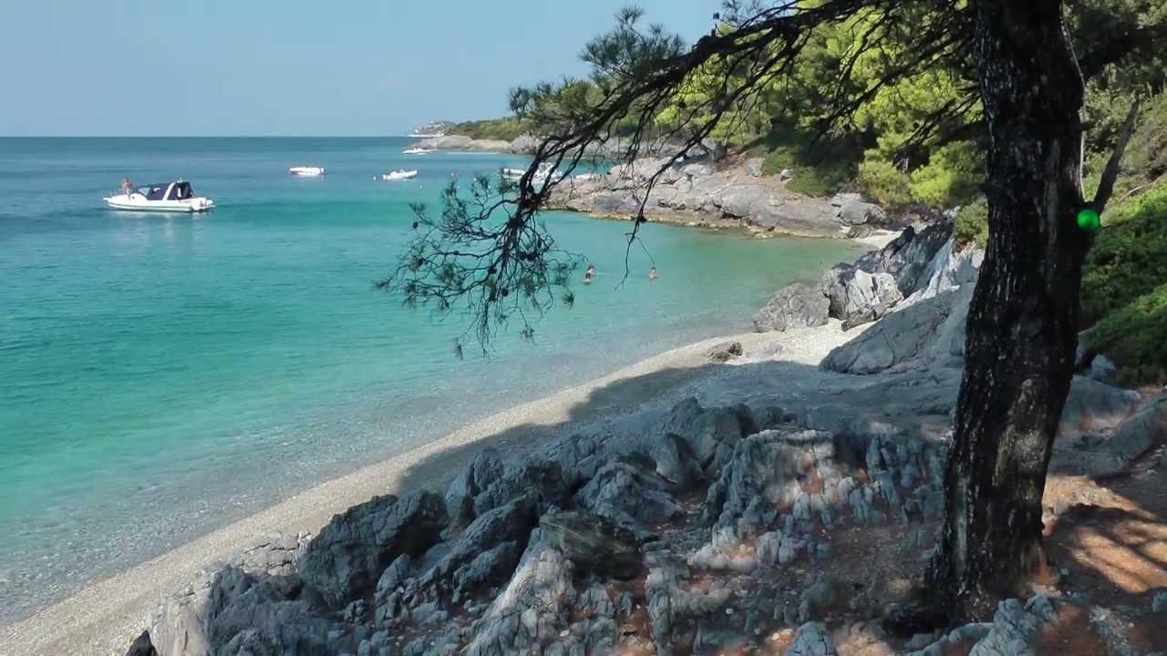 Greek Islands Villas On The Beach