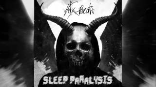 Alx Beats - Sleep Paralysis (HORRORCORE Instrumental)