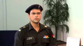 Umar Raza Khan- Indian Army Insurance