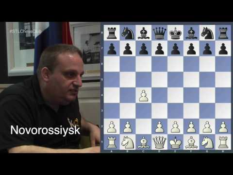Ilya Makoveev | Chess in the 21st Century - GM Ben Finegold