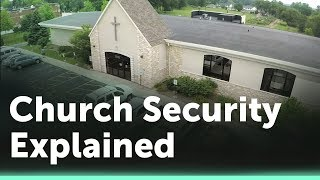 Why Churches NEED Security Teams