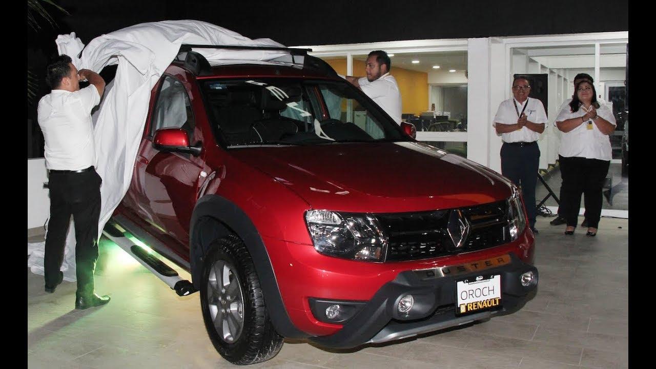 Nueva Oroch Renault Con Lo Mejor De Una Camioneta Familiar Y Una Pick Up
