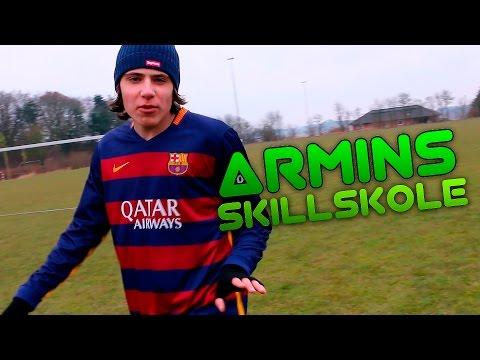 Armins Skillskole