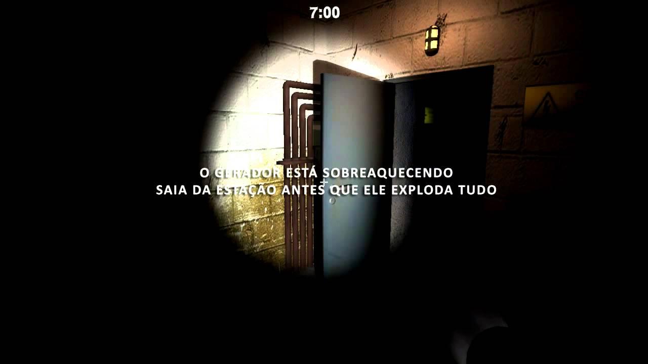 [ХОРРОР ИГРЫ] Pesadelo (Бразильский Хоррор)
