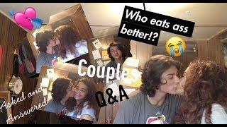 Couples Q&A!   Jay&Nani Vlogs