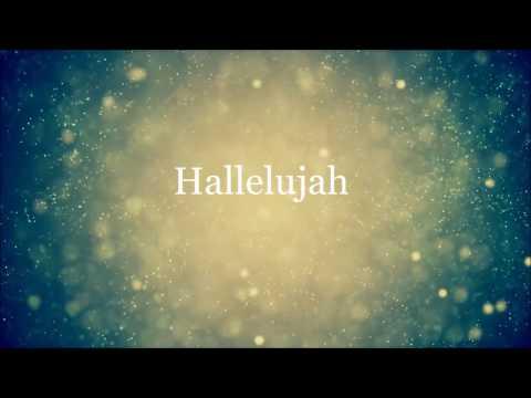 Hallelujah - Tori Kelly & Jennifer Hudson [WITH LYRICS] (SING 2016 Soundtrack - Duet Version)
