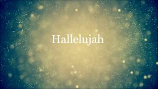 Hallelujah - Tori Kelly & Jennifer Hudson [WITH LYRICS] (SING 2016 Soundtrack - Duet Version)
